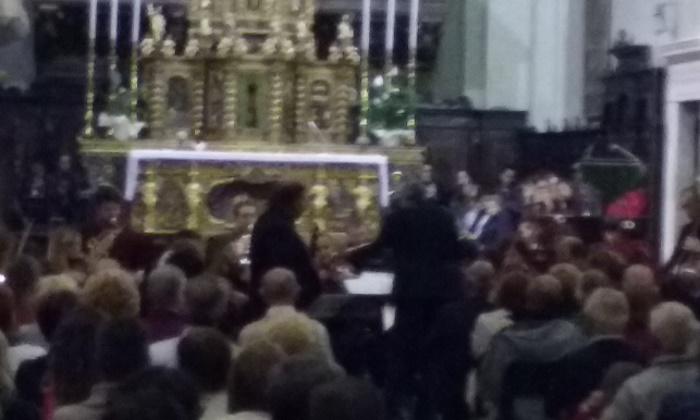 Chiesa concerto