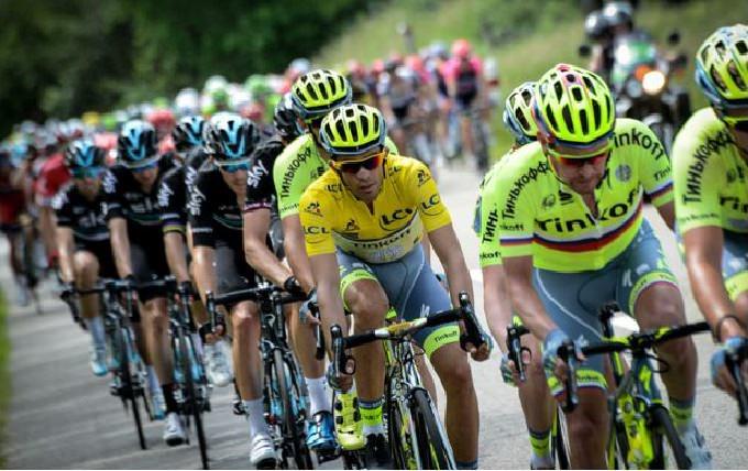 Contador day1