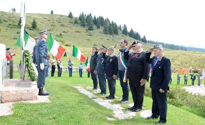 Passo Vezzena 50