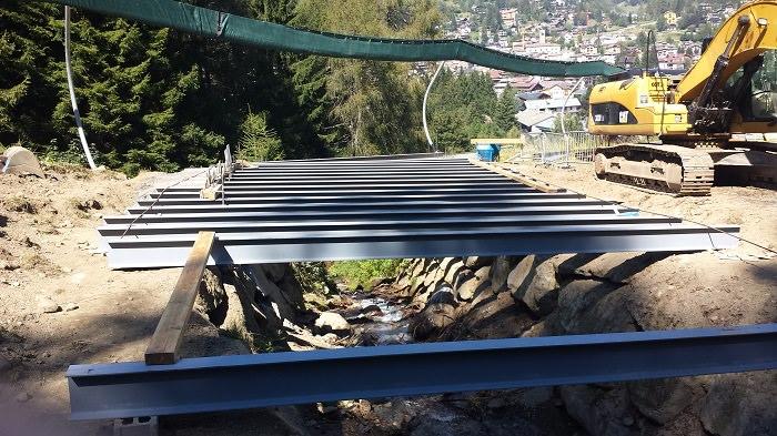 Ponte di Legno lavori Valbione 30
