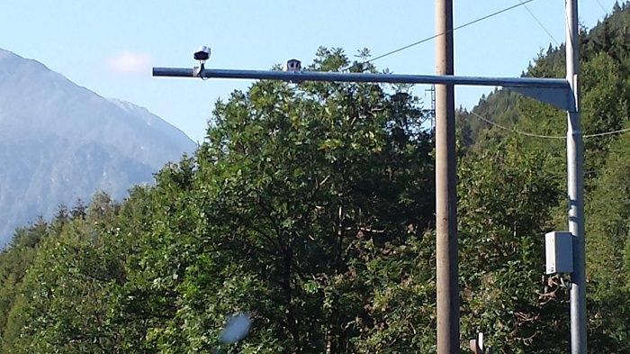 Ponte di Legno telecamere 1