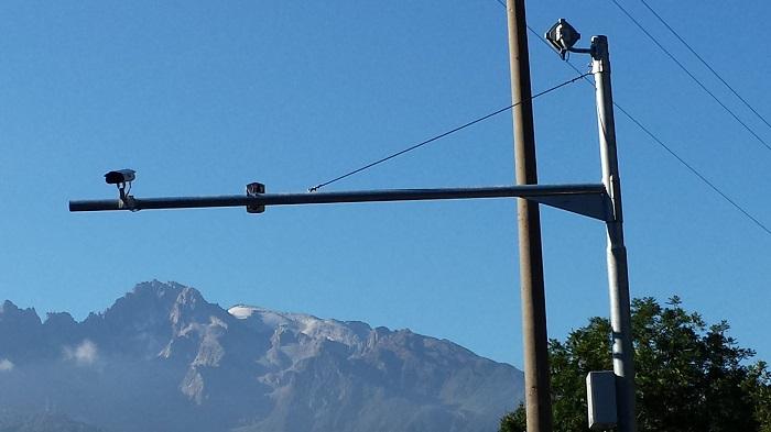 Telecamere Ponte di Legno