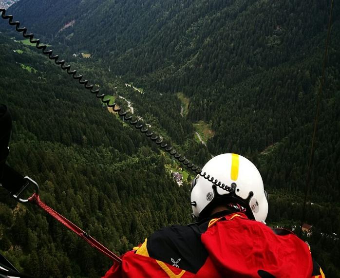Temù Soccorso Alpino 1