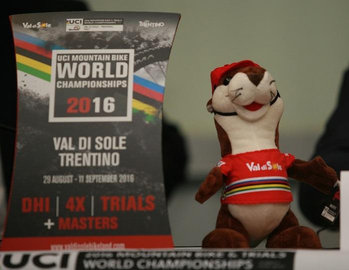 UCI 2016 MOUNTAIN BIKE & TRIALS WORLD CHAMPIOSHIPS