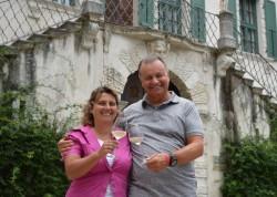 Valentina Togn e Francesco Antoniolli_Archivio Strada del Vino e dei Sapori del Trentino lr