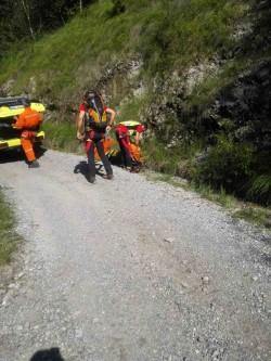 soccorso alpino sentieri