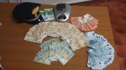 soldi carabinieri