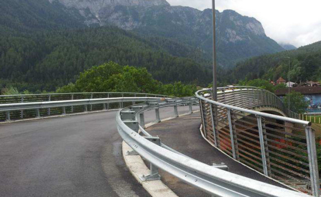 strada dimaro ponte