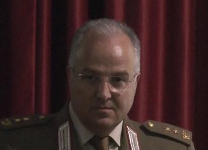Col. Leonardo Mucciacciaro