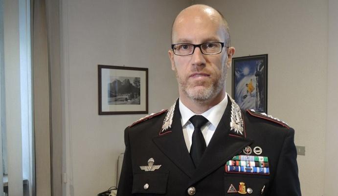 carabinieri-colonello-volpi-trento