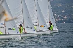vela team race