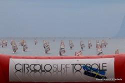 Torbole 293 Garda Trentino World Championship