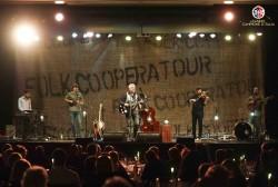 """Campione d'Italia concerto di Davide Van de Sfroos """" Folk Cooperatour """""""