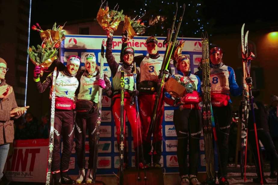 Sci di fondo, Campionato Italiano Team Sprint: Esercito e Carabinieri vincono a sorpresa la Ski Sprint Primiero Energia. Le classifiche