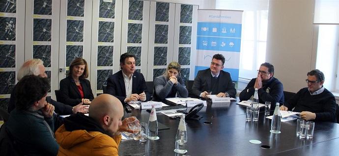 Conferenza Garda Trentino