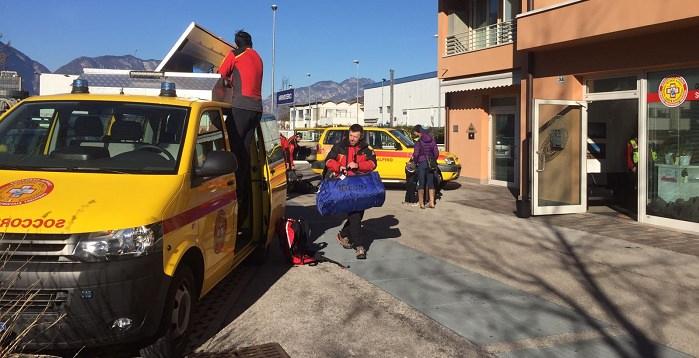 Soccorso Alpino Trentino 0