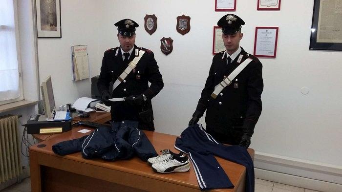 carabinieri Bs 0