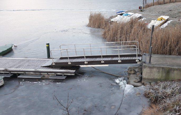 lago Endine ghiacciato 10