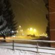 Ponte di legno Neve 1
