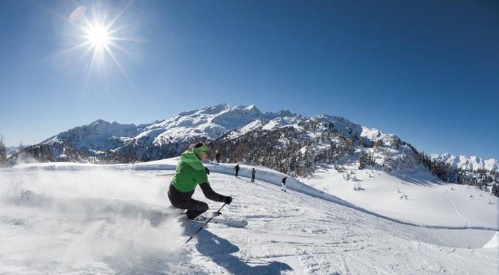 Skiarea Folgarida Marilleva Ph Corrierro 10