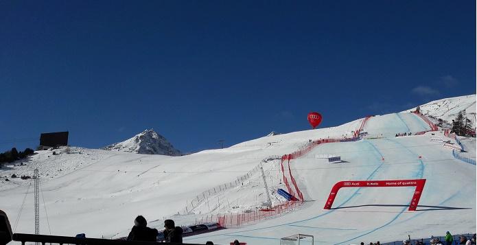 St. Moritz 1