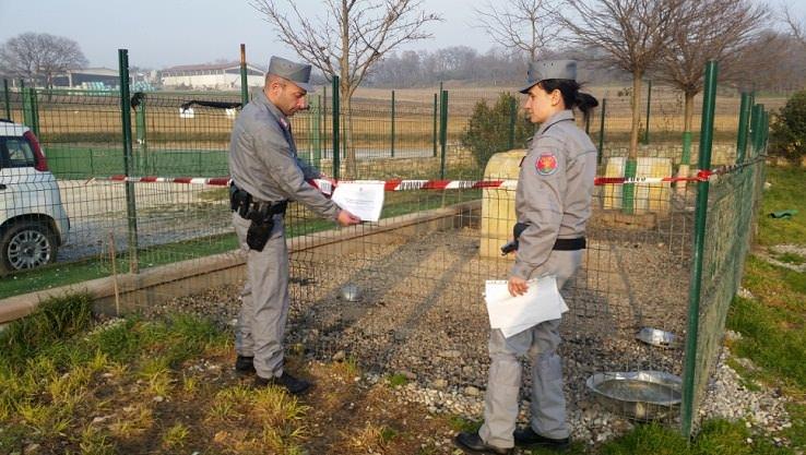 carabinieri Forestali Brescia 1