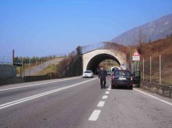 controlli carabinieri strad