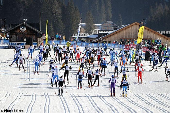 No Border Cross Country - Ski for Fun
