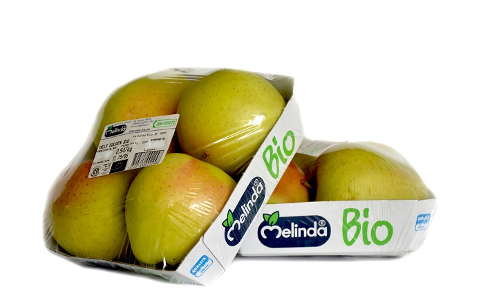 4 frutti Melinda Bio 0