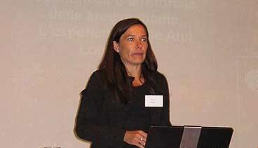 Anna Giorgi Edolo