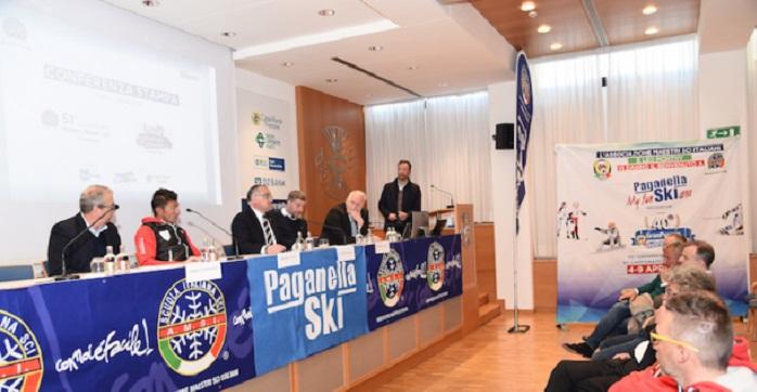 Campionati Maestri sci paganella