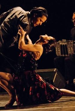 Danza Cles 1