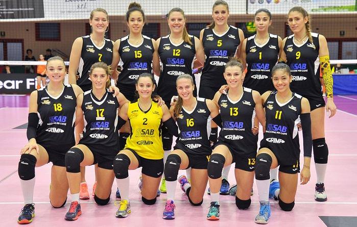 Grima Legnano 2016-2017 1