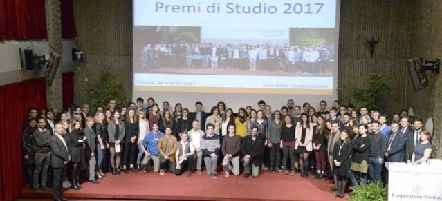 Premiazioni studenti