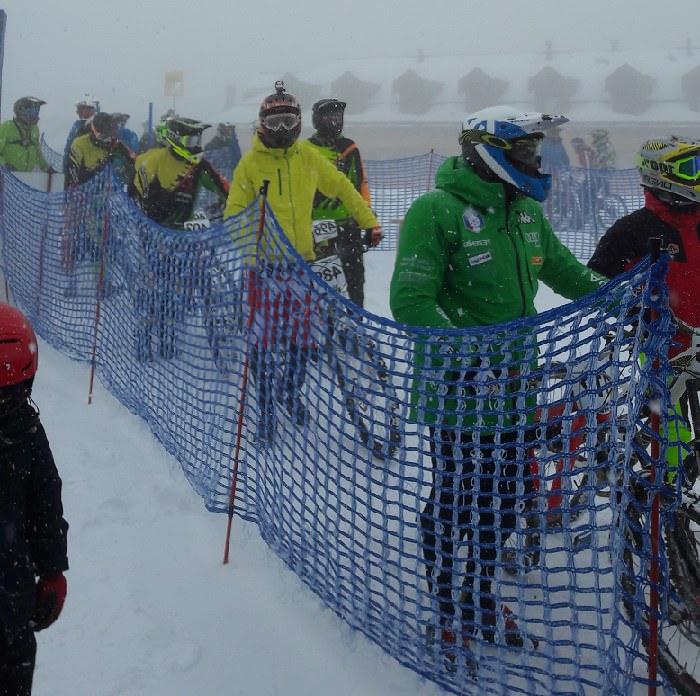Winter Downhill 00