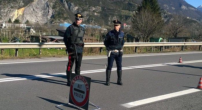 carabinieri Cividate 1