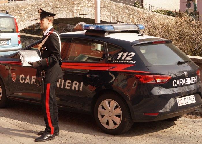 carabinieri Gardone 01