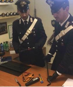 carabinieri Manerba0