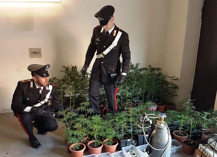 carabinieri Nave
