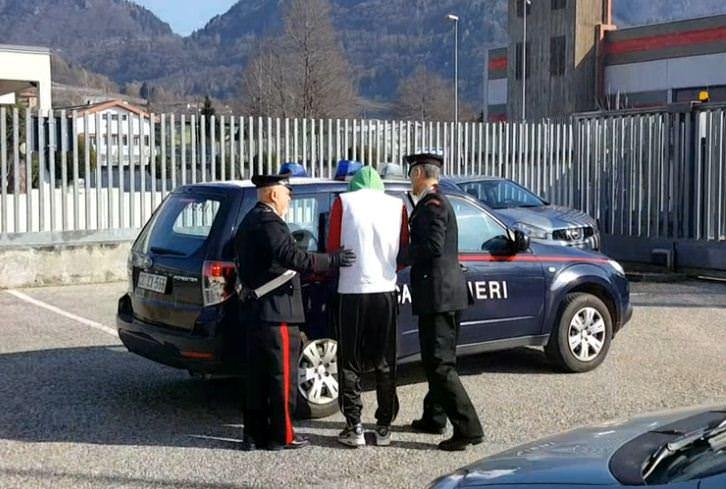 carabinieri borgo 10