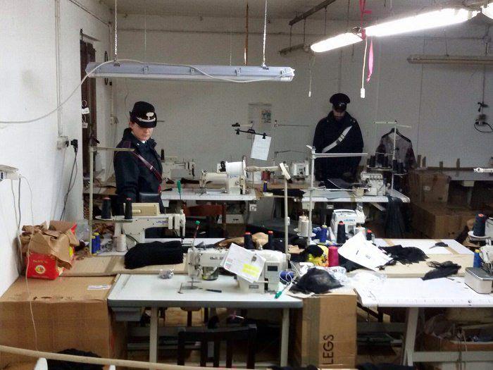 laboratorio cinese 1