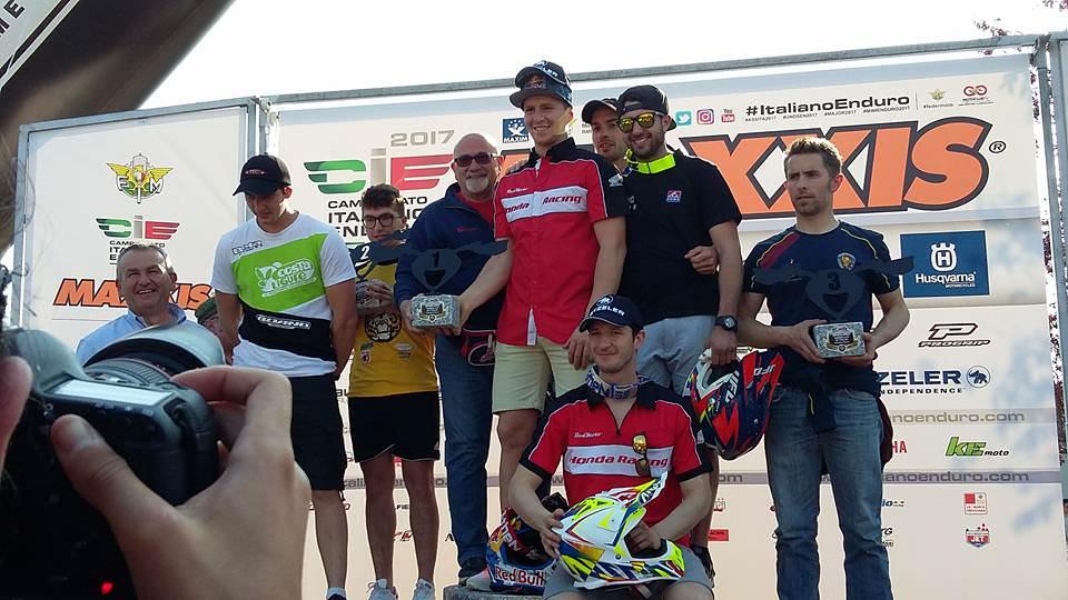 1° Moto Club SEBINO Viverone