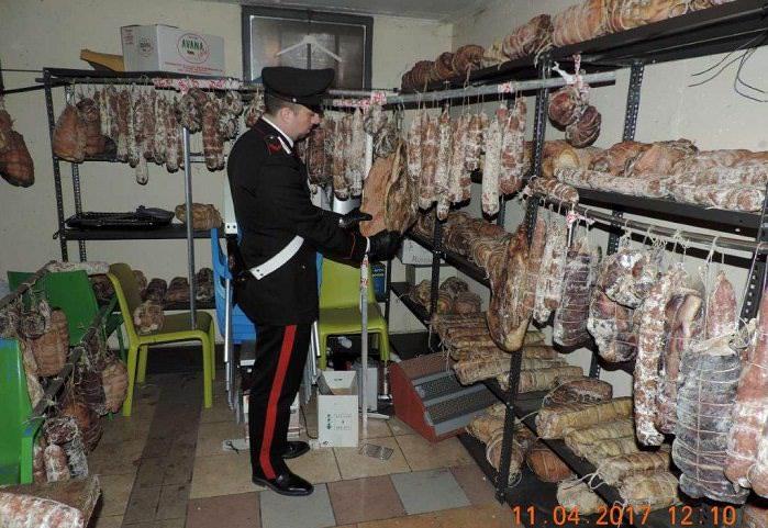 Carabinieri Piancogno 1