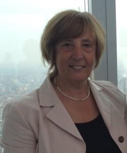 Clara Mottinelli Federfarma