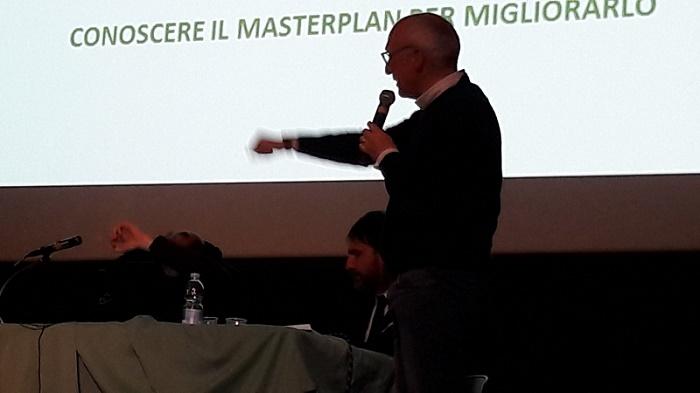 Clkes Mucchi Masterplan