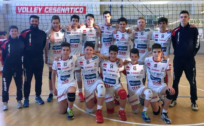 Diatec Trentino Under 14 -