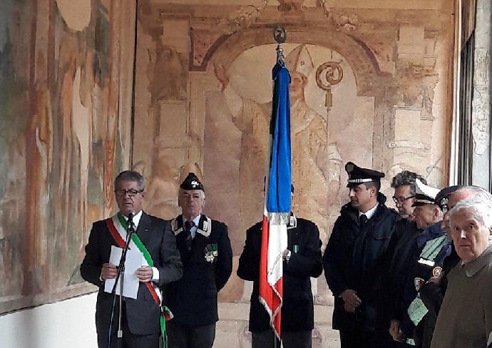 Florio Bernasconi . vice sindaco 1