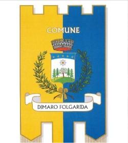 Gonfalone Dimaro Folgarida