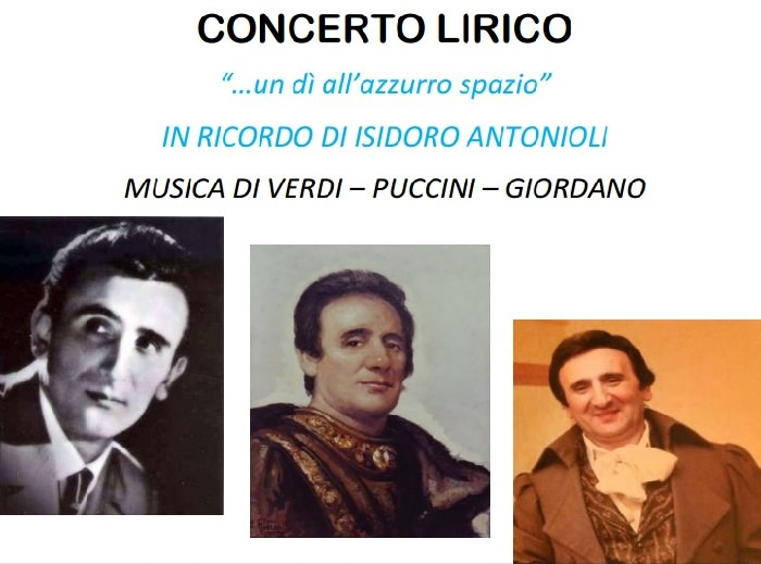 Isidoro Antonioli 1