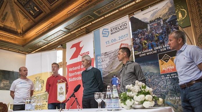 Stelvio Marathon 10